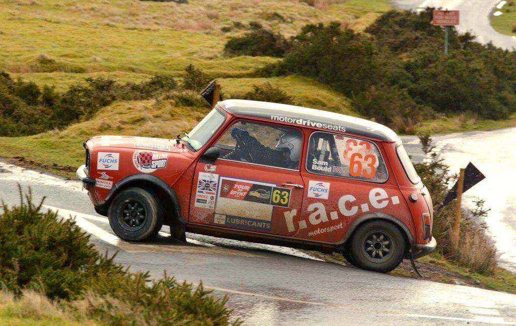 ba4780eca Motorsports   FUCHS LUBRICANTS (UK) PLC