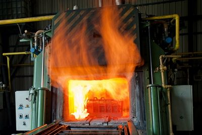 Greases for Extreme Temperatures