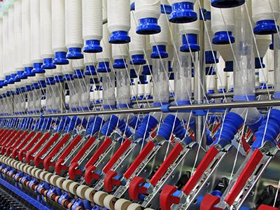 Textile Machine Oils